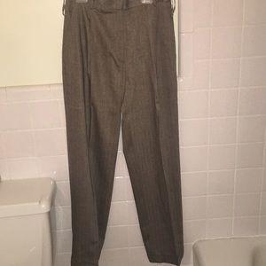 JONES NEW YORK LINED DRESS PANTS